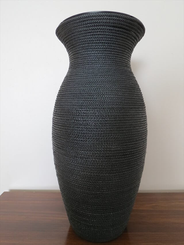Beautiful Rope Vase