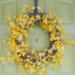 8 DIY Easy Spring Wreath Ideas To Make