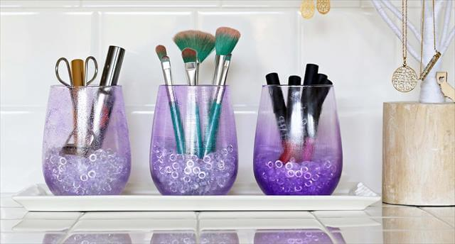 11 Diy Homemade Makeup Box Ideas Diy To Make
