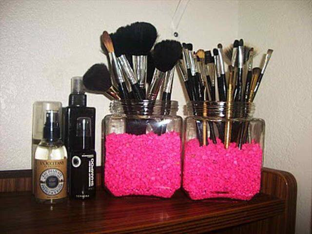 11 Diy Homemade Makeup Box Ideas