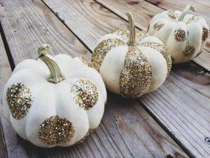 7 DIY Pumpkin Chin Ideas