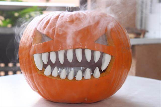 smoking-pumpkin
