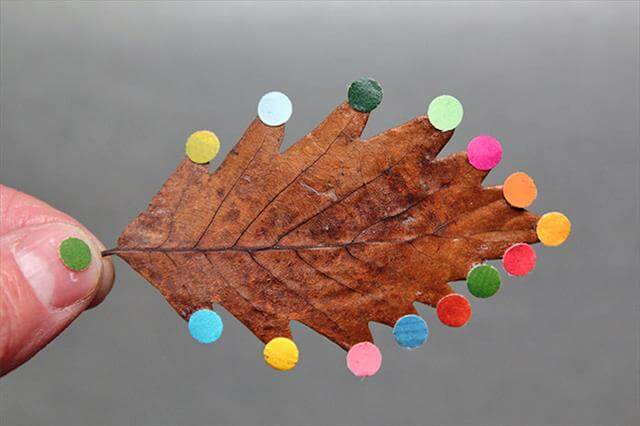 DIY-Leaf-Art-Craft