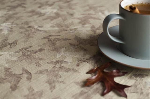 Leaf Lines Design