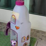 9 DIY Old Plastic Bottles Ideas