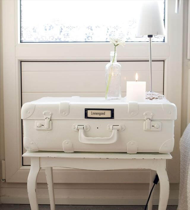 DIY-Vintage-Suitcase-Nightstand