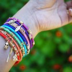 6 DIY Stylish And Easy Bracelets