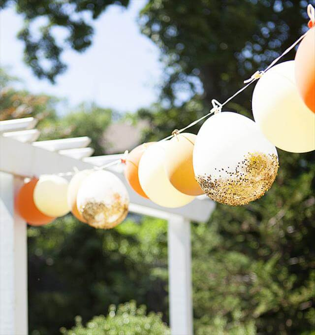 Garland-Glittered-Balloons
