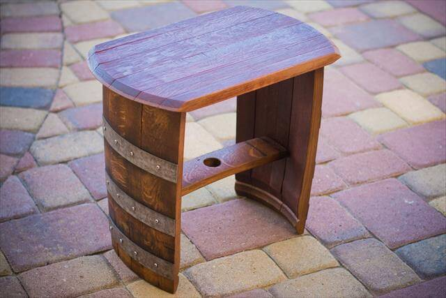 Genius Ideas To Repurpose Old Wine Barrels Into Cool Things