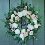 11 DIY Wreath For Front Door