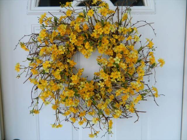 Nice Wreath Design