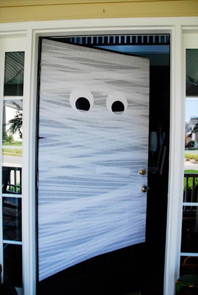 Easy Halloween Idea