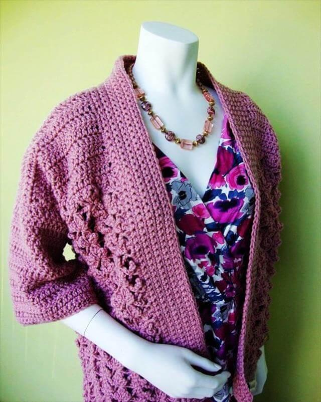Nice Cardigan Sweater