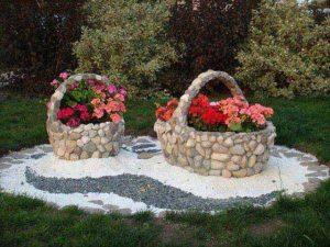 10 DIY Garden Projects