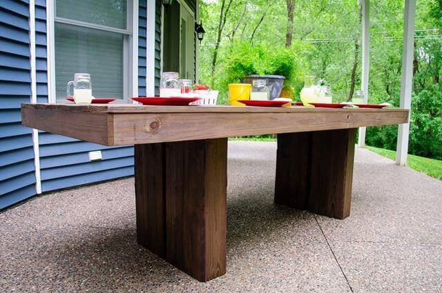 Dining Table For Children's