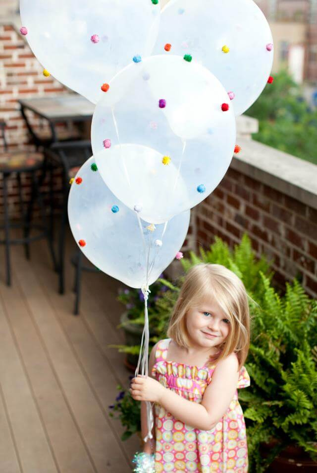 Balloon Decor Design