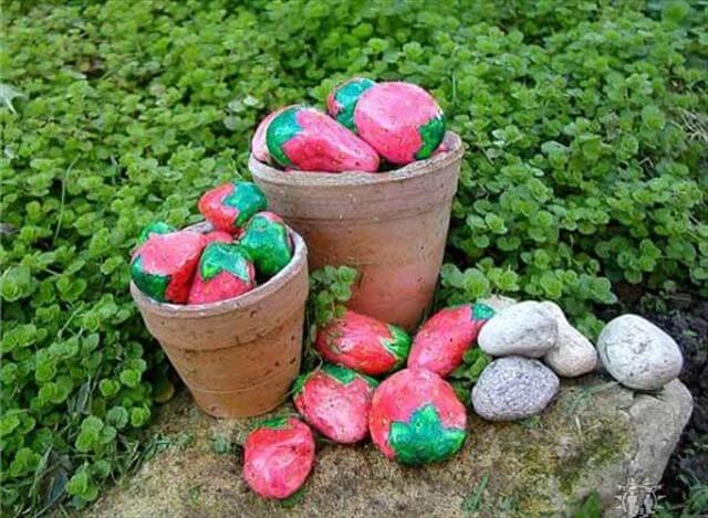 creative garden decorations