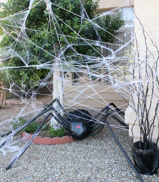 Outdoor Decor Halloween