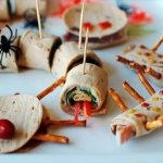 13 DIY Deliciously Festive Halloween Party Appetizers
