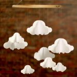 10 DIY Adorable And Stylish Baby Mobiles