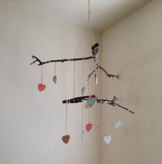 Twigs & Hearts