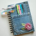 10 DIY Old Blue Jean Ideas