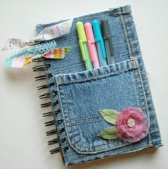 Denim Journal