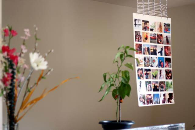 Hanging Wall