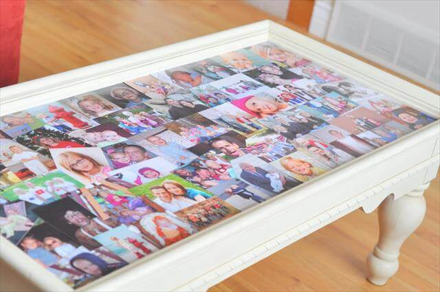 16 Diy Photo Collage Ideas Diy To Make