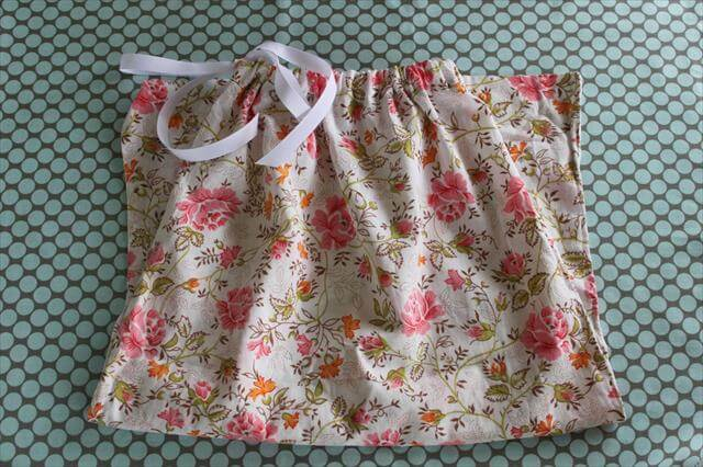 Pillowcase Bag