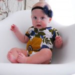 9 DIY Sewing Pattern For Babies