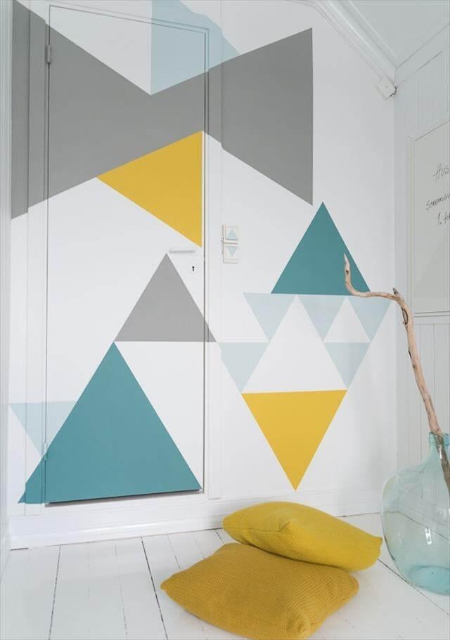Geometric Color