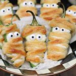 11 DIY Halloween Party Appetizers