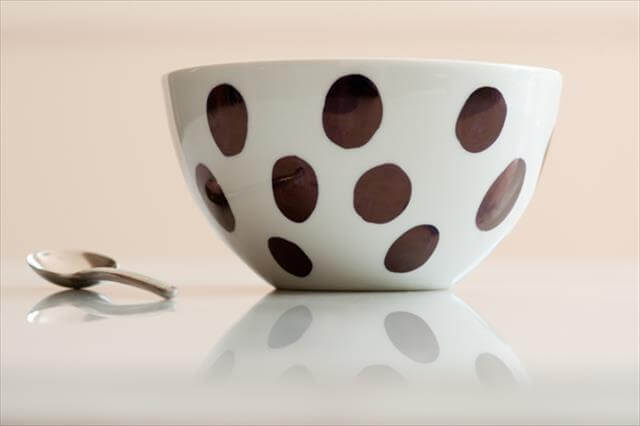 Large Polka-Dot
