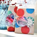 13 DIY Wrap Birthday Presents