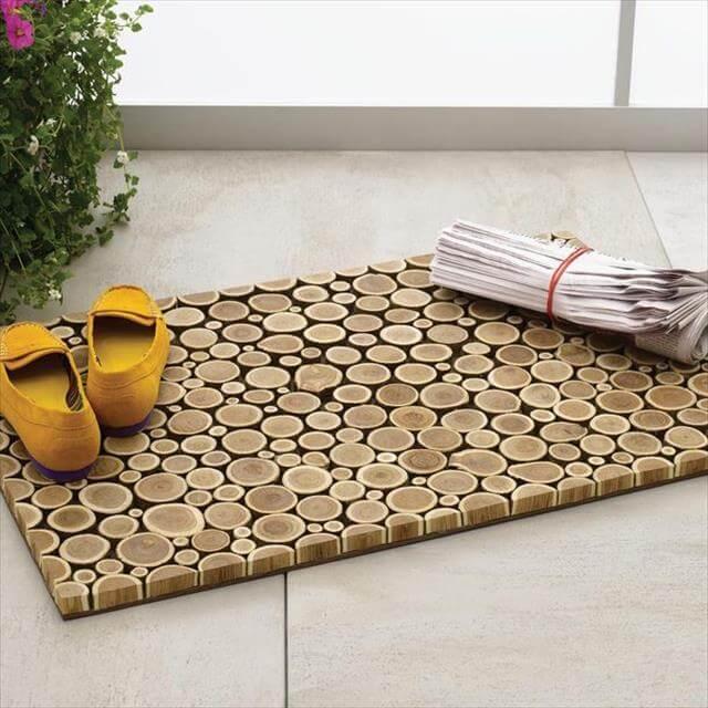 Branch Doormat