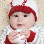 9 DIY Crochet Baby Hats And Pattern
