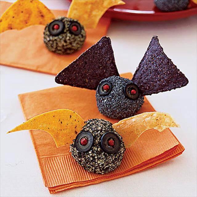 Bat Bites