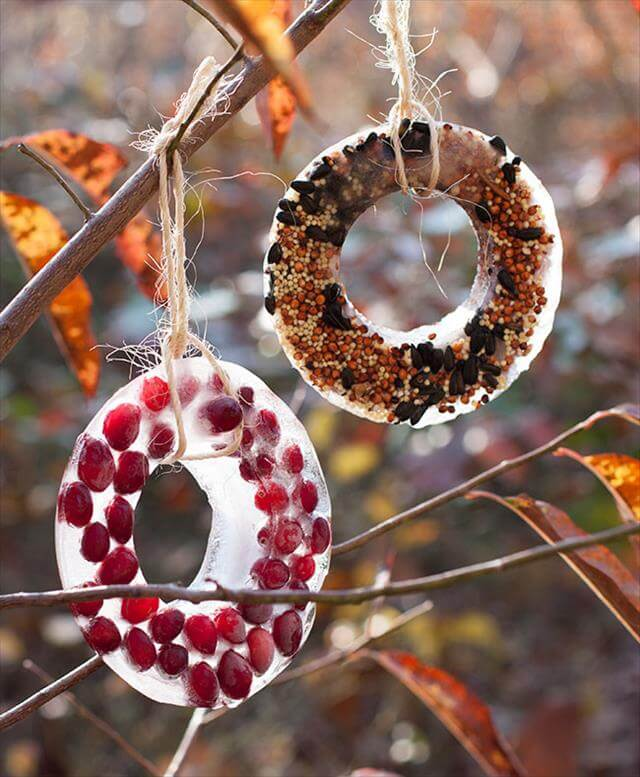 Diy Wreaths For Front Door Spring How To Make