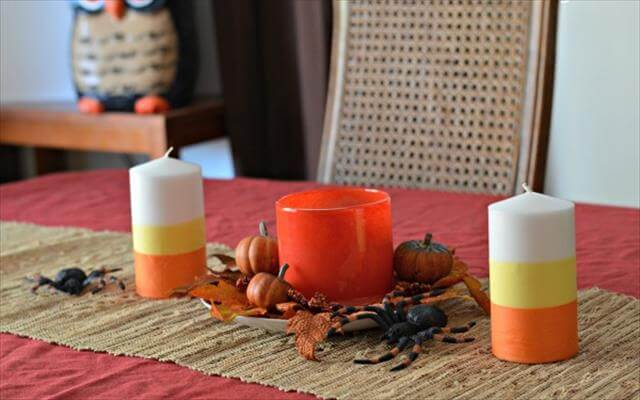Halloween Decor Pattern