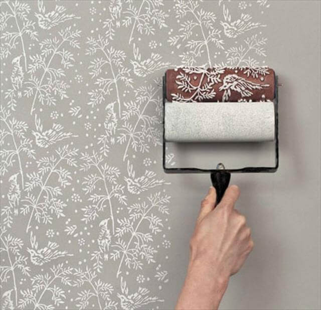Wall Paintig Idea