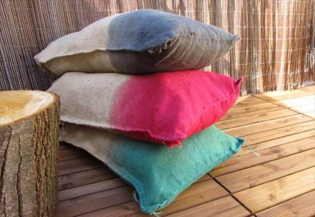 Pillow Design