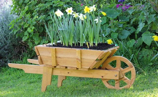 smart house idea with 10 Diy Wooden Wheelbarrow Planter on What Is A Good Road Layout When Starting Up A City additionally Creating Bullet Journal Moving Inventory besides Katey Sagal   Worth likewise Mens Guide Wearing Joggers moreover Vintage Interior Design The Nostalgic Style.