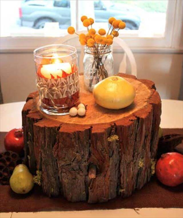 Thanksgiving Table Centerpiece Ideas