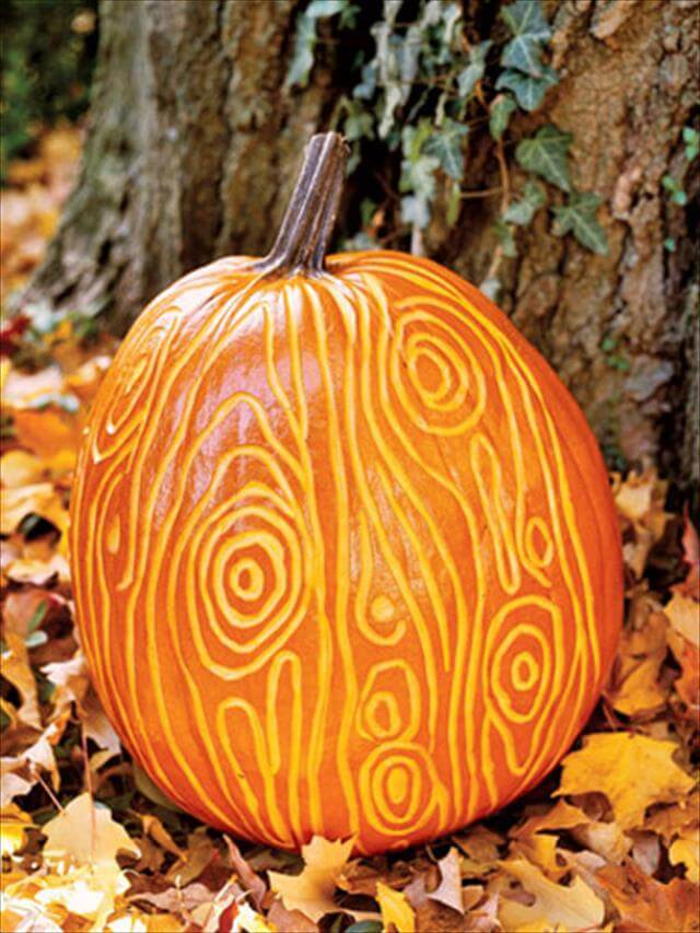 Painted Pumpkin Idea