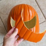 10 DIY Crafts Pumpkin Ideas