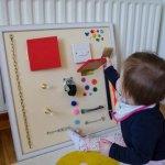 11 DIY Indoor Sensory Playroom