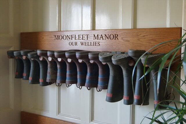 6 Diy Wooden Boot Rack Boot Organizer