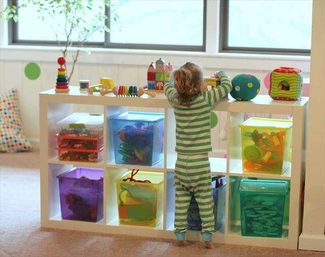 11 Diy Indoor Sensory Playroom Diy To Make