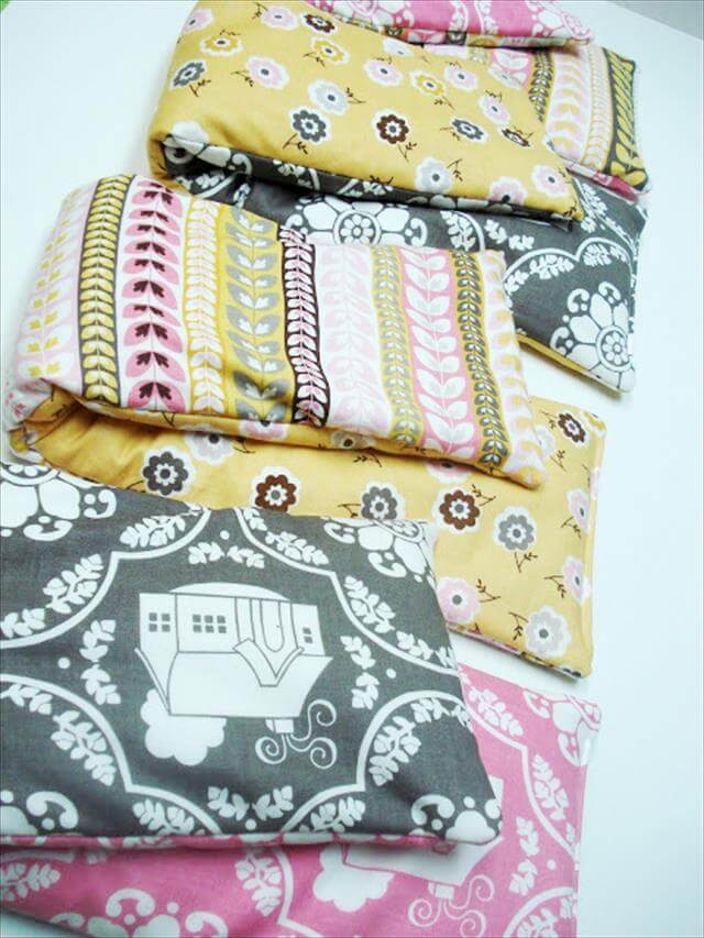 Fabric Hot/Cold Pack